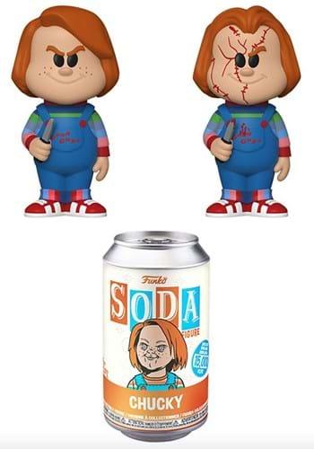 Vinyl SODA: Chucky- Chucky w/(BD)Chase update