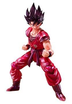 Dragon Ball Son Goku Kaioken Bandai SH Figuarts Figure