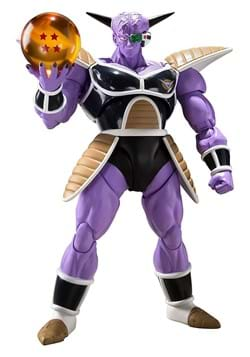 Dragon Ball Captain Ginyu Bandai S.H. Figuarts Action Figure