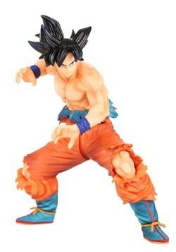 Dragon Ball Son Goku Ultra Instinct Sign Bandai Update