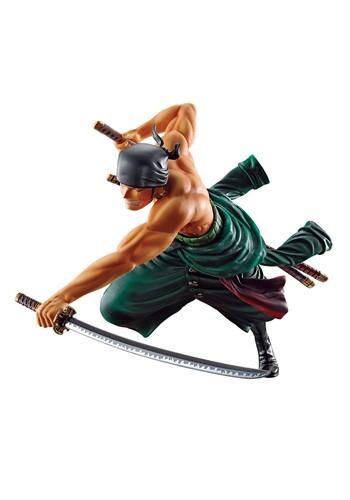 One Piece Roronoa Zoro Bandai Ichiban Figure