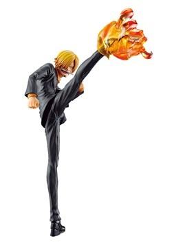 One Piece Sanji Bandai Ichiban Figure