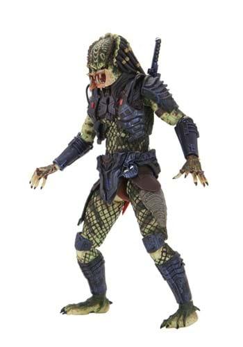Predator 2 Ultimate Armored Lost Predator 7 Figure