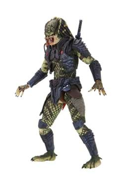 Predator 2 Ultimate Armored Lost Predator 7 Figure
