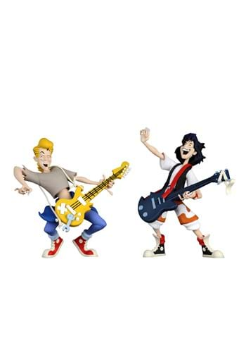 Bill and Teds Excellent Adventure 6 Scale Action Figure