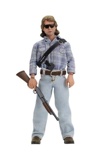 """They Live John Nada 8"""" Clothed Action Figure"""