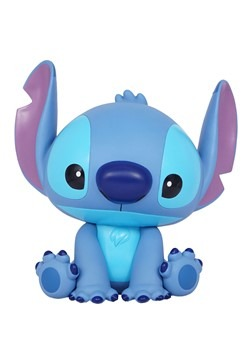 Stitch Coin Bank