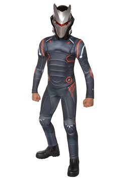 Fortnite Omega Boy's Costume Main