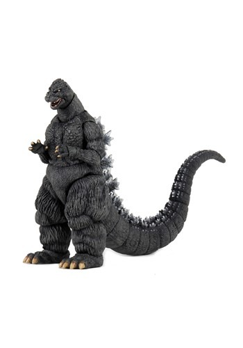 "Godzilla - 12"" Head to Tail Action Figure - Classi"