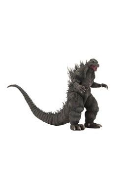 Godzilla 12 Head to Tail Classic Action Figure