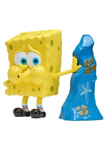 Spongebob Memes Tired SB Figure