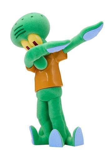 Spongebob Memes Dabbing Squidward Figure