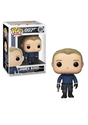 POP Movies: James Bond- James Bond
