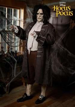 Plus Size Adult Hocus Pocus Billy Butcherson Costume-0