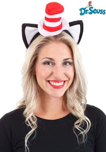 The Cat in the Hat Economy Headband Main