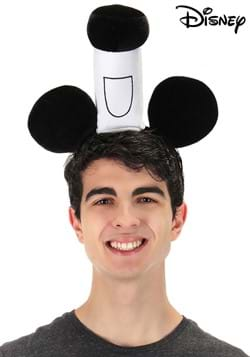 Steamboat Willie Headband