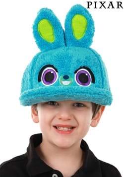 Fuzzy Bunny Cap