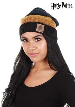 Hogwarts Heathered Warm Knit Beanie