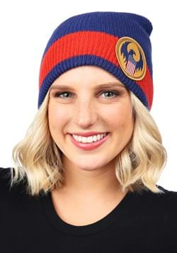 Knit MACUSA Slouch Beanie