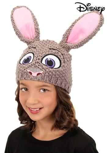 Zootopia Judy Hopps Knit Beanie