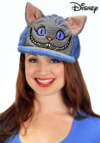 Fuzzy Cheshire Cat Cap