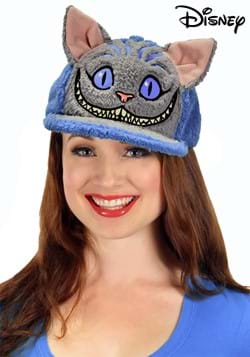 Fuzzy Cheshire Cat Cap