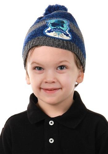 Toddler Ravenclaw Warm Knit Beanie