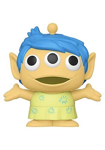 POP Disney: PixarAlienRemix - Joy (SPECIALTY SERIE