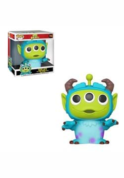 POP Disney:PixarAlienRemix - Sulley