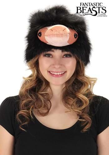 Niffler Plush Adult Hat