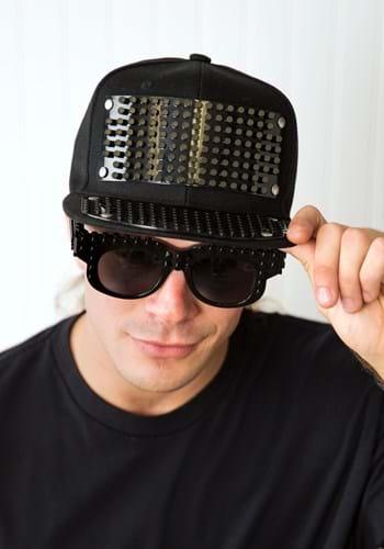 Bricky Blocks Black Glasses Main UPD