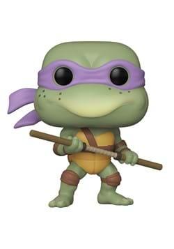 POP Vinyl TMNT Donatello Figure