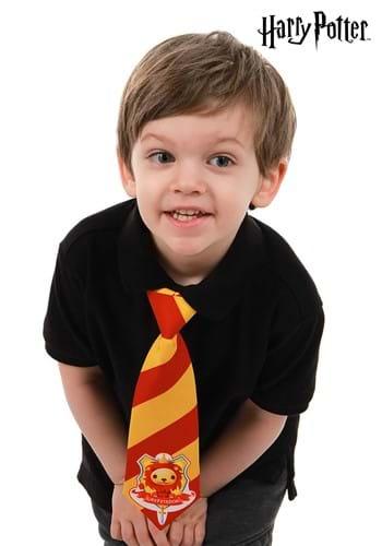 Gryffindor Breakaway Toddler Tie