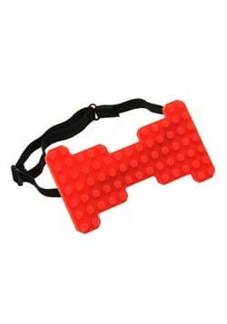 Bricky Blocks Bow Tie Red Update