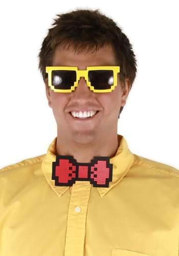 Pixel Bow Tie Main