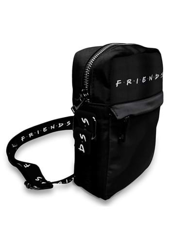 Friends Crossbody Bag Purse