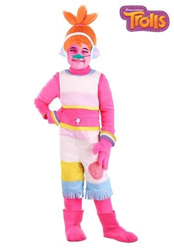 Trolls Toddler DJ Suki Costume