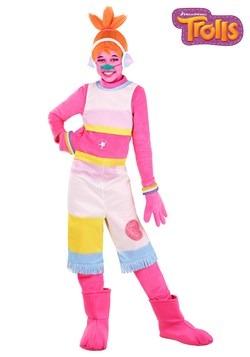 Trolls Girl's DJ Suki Costume