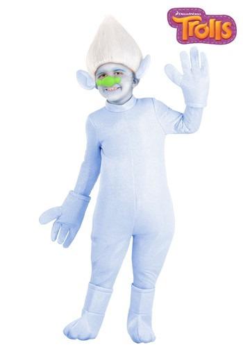 Trolls Guy Diamond Toddler Costume