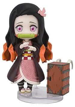 Bandai Tamashii Nations Demon Slayer Nezuko Kamado Figure