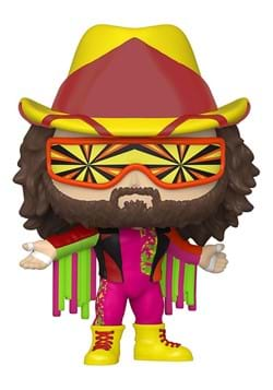 POP Vinyl WWE NWSS Macho Man Randy Savage Figure