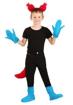 Fox in Socks Costume Kit Alt 2