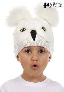 Hedwig Toddler Beanie