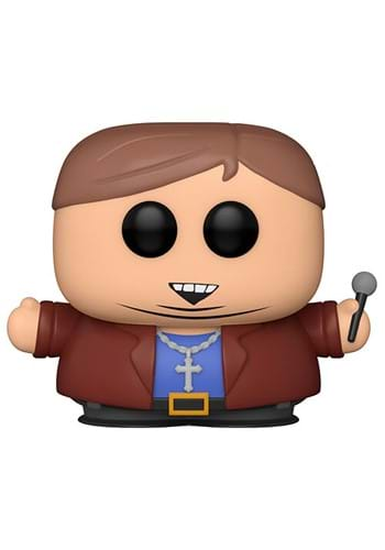 POP Animation: South Park- Faith +1 Cartman