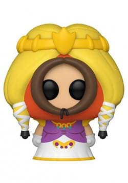 POP Animation: South Park- Princess Kenny