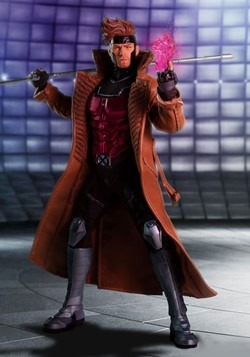 One:12 Collective Gambit Figure