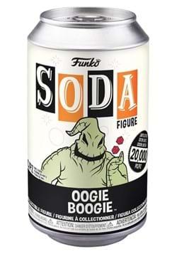 Vinyl SODA:Nightmare Before Christmas-Oogie Boogie
