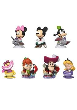 Funko Mini Vinyl Figures Disney 65th Figures