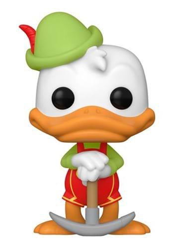 Funko POP Vinyl Disney Disney 65th Donald in Lederhosen