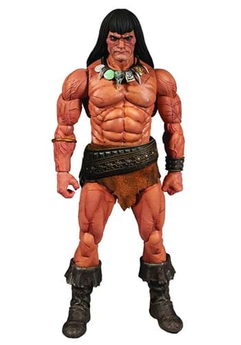 Conan the Barbarian The One:12 Collective Action Figure